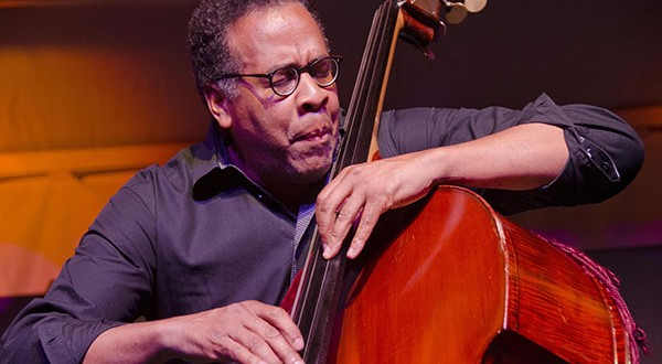 Portrait of Stanley Clarke